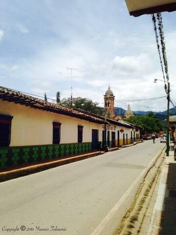 Casa Histórica Colonial