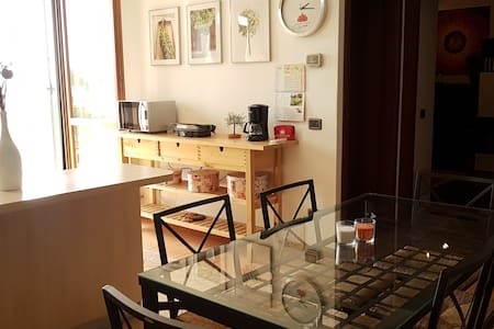 Close to Agripolis e convenient to Venezia&Padova