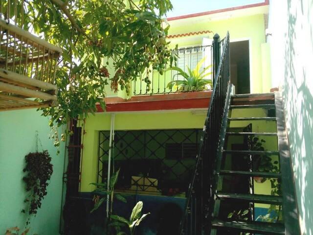 Casa Dadmara, Casilda, Trinidad (Hostal Brisas) - Trinidad - Casa