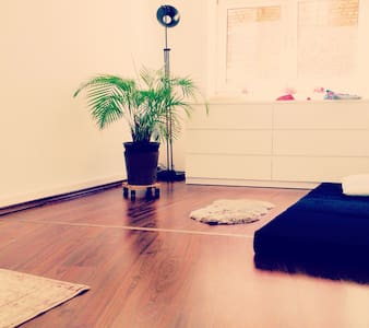 Private Room in Yogacenter - Giessen - Loft