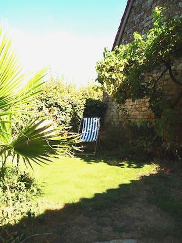Entre Sarlat, Rocamadour et St cirq Lapopie ! - Gourdon - Maison