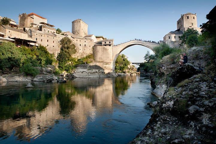 Loga Mostar - Mostar - Apartemen