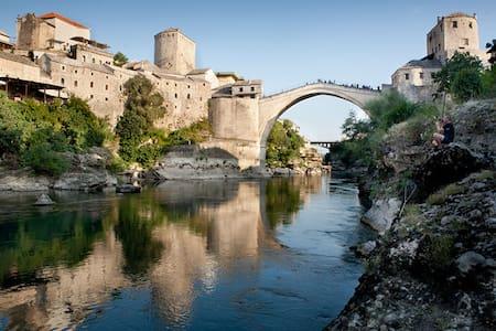 Loga Mostar - Apartment