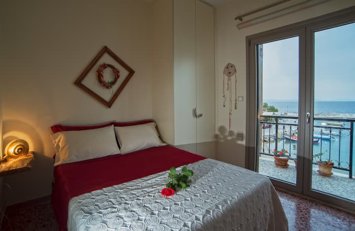 Apartment Samos Kokkari Greece 2