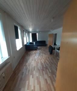 Hyggelig stue lejlighed i Randers syd