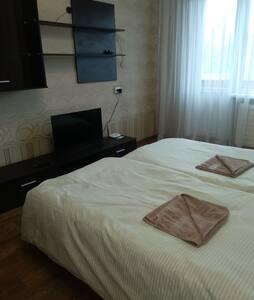 Леваневського 48 City Rooms