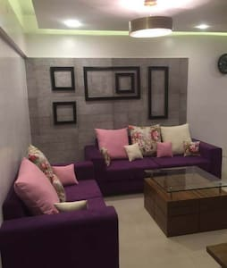 Cozy and peaceful space @Goa Velha
