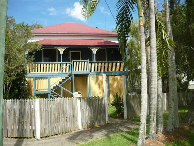Lismore,  self contained flat.