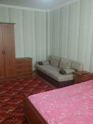Квартира посуточно в Астане - Астана - Квартира
