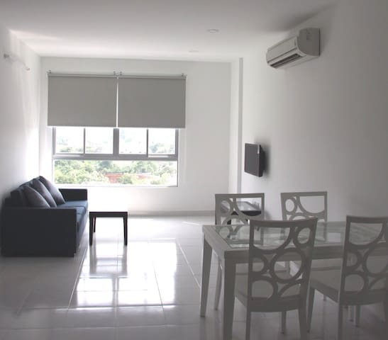 GREAT VALUE 2 BR FOR 4 + POOL