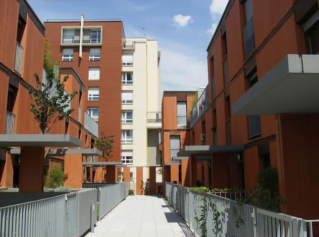 Maison de ville Stade de France - Saint-Denis - House