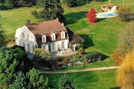 Le Parc Prive - Bergerac - Dom