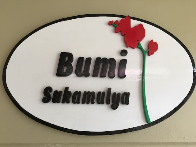 Bumi Sukamulya@Pasteur Homecation