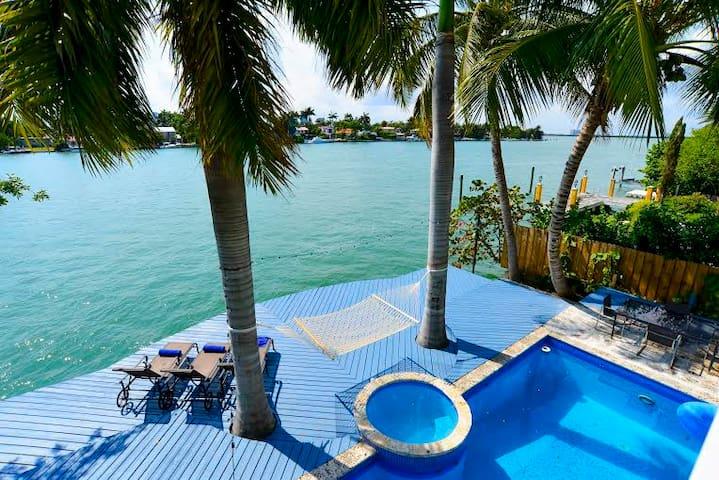 Villa Valeri - Miami Beach - Villa