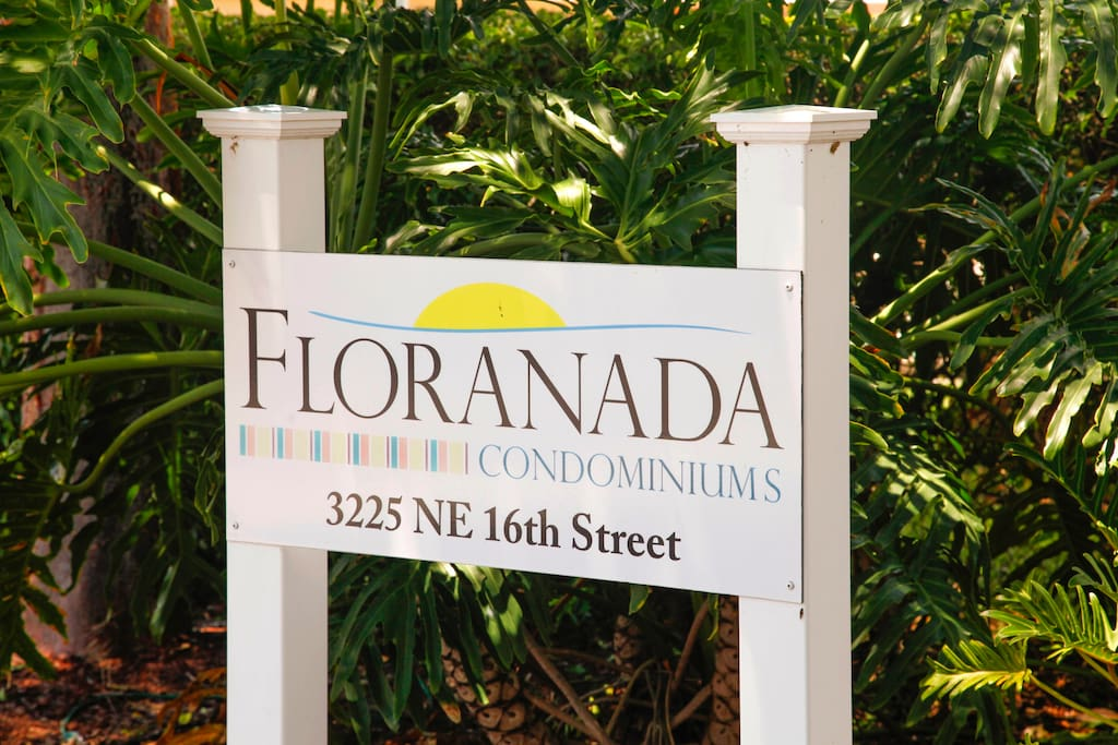 The Floranada Complex is bursting with amenities for an indulgent vacation