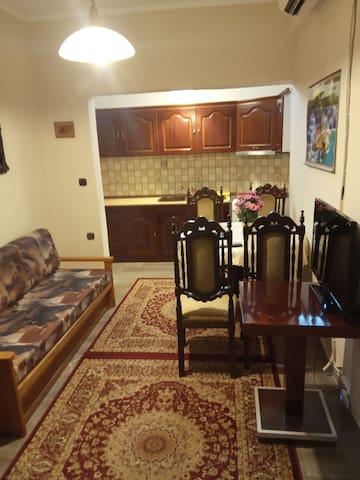 Διαμέρισμα στην πλατεία Ορεστιάδας