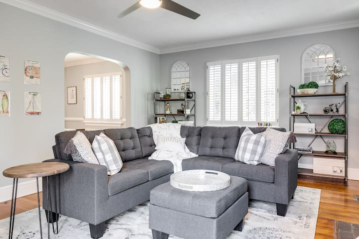 Newly Renovated Home in Forest Hill