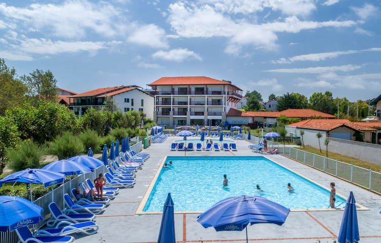 Hotel Erromardie - 5125