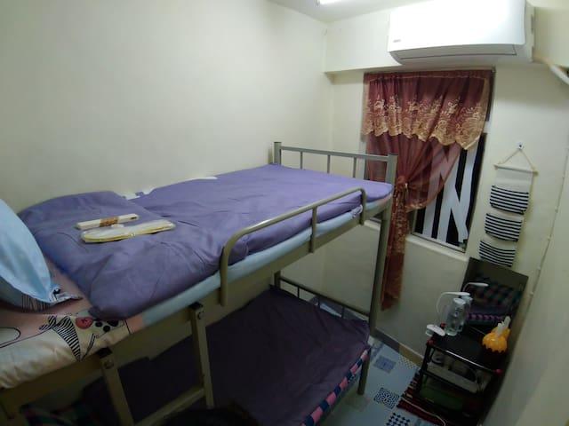 PRIVATEROOM Near senadoSquare cozy,  clean&cheap