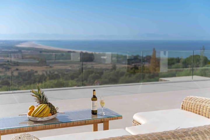 Luxury apartament at the mountain