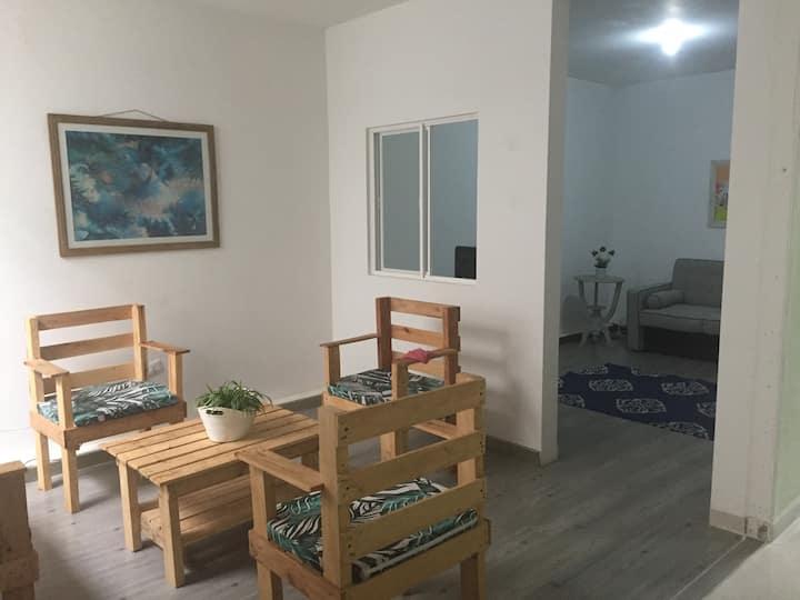 apartamento/hotel/hospedaje lindo y cómodo Jamundi