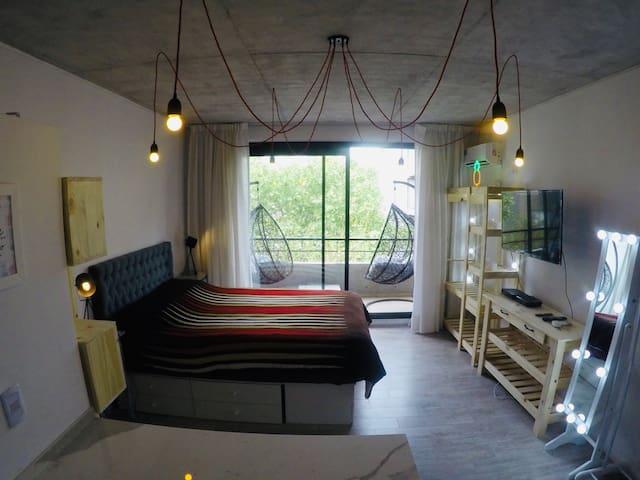 Hollywood Apartment Design