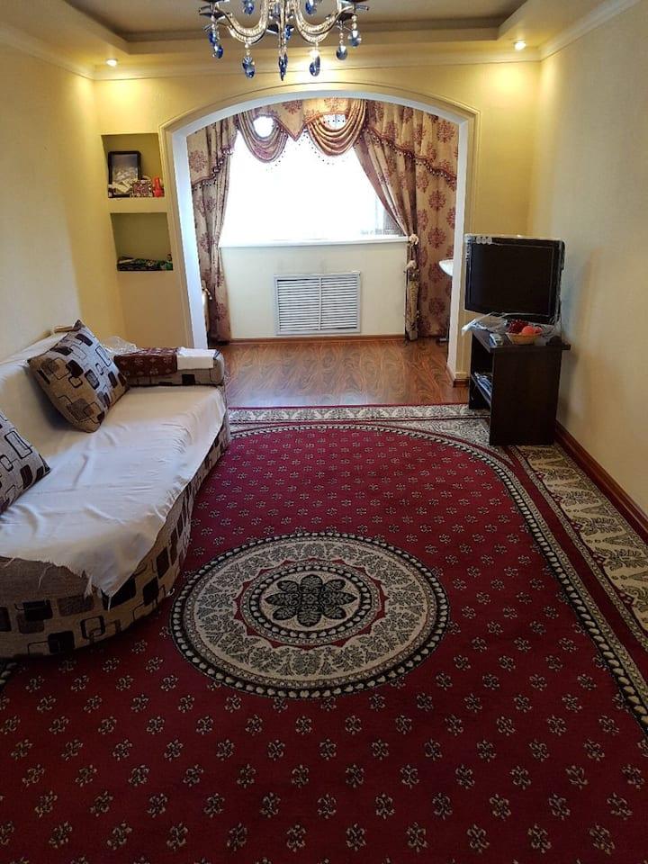 Cosy apartment in Chilanzar street