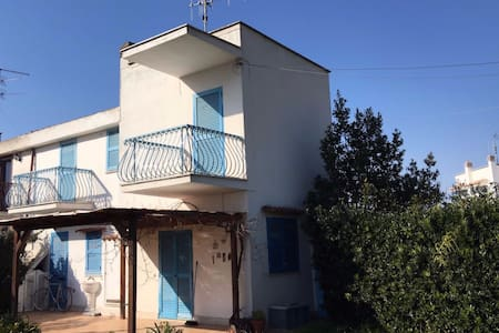 VILLETTA INDIPENDENTE CON GIARDINO - Marina di Ardea - 独立屋