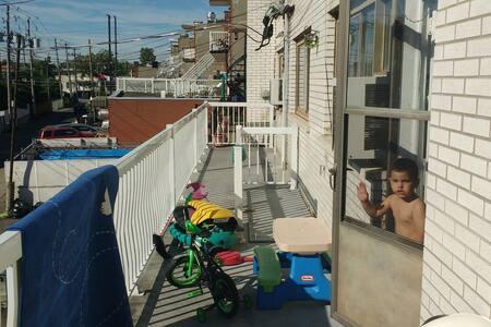 Spacieux 4 et demi - Montréal
