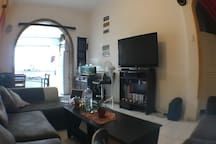 Spacious couple room in manly