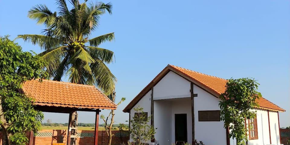 CocoPalm Villa 2 near Beach - Banana Room