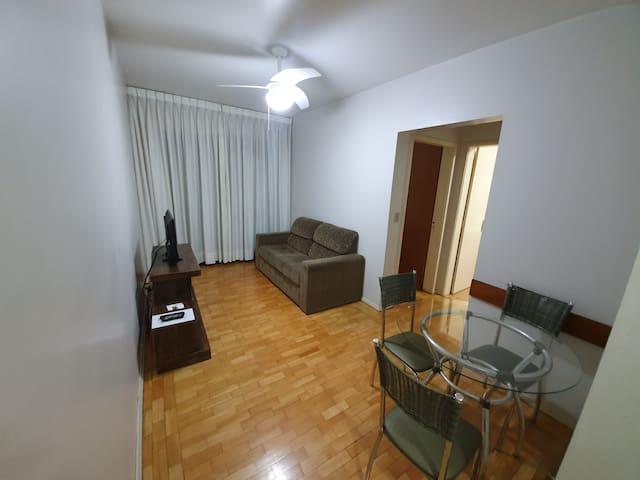 Fully furnished apartment in Porto Alegre