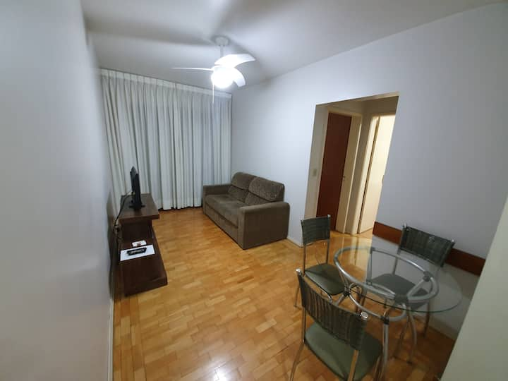 Fully furnished apartment in Porto Alegre