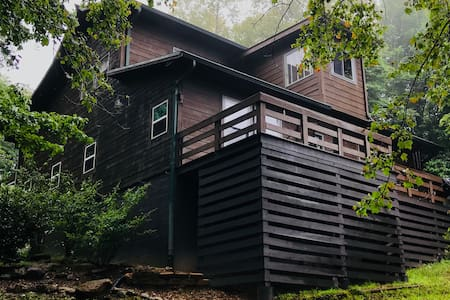 Luxury 3Bed/2Bath Mountain Top Family Retreat