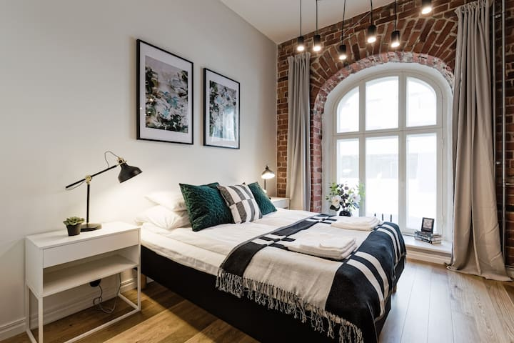 Hotel quality stay in the heart of Tallinn!
