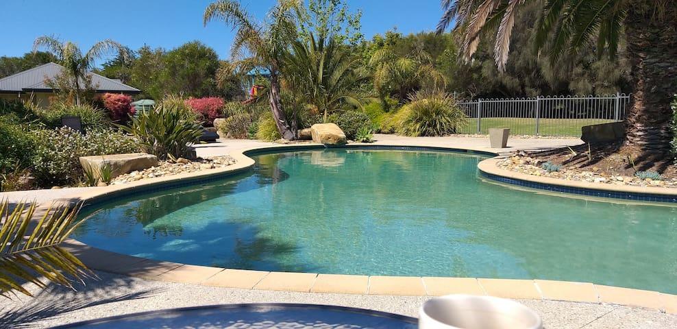 Luxury Resort Island Villa