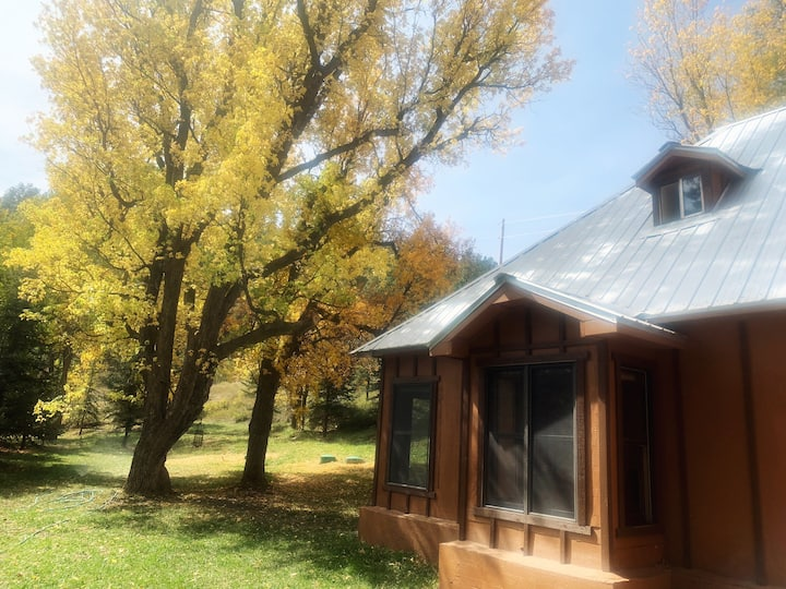 Updated Mountain Home With National Forest Access