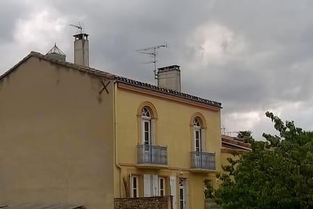 Maison de charme à Grenade/Garonne - Grenade
