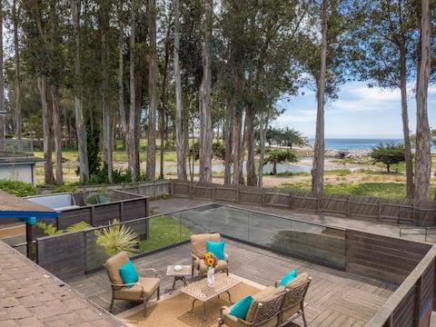 Heron House- Fantastic, Private Beach House!
