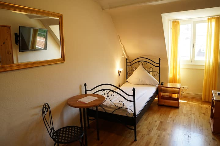 nice single room near the centre