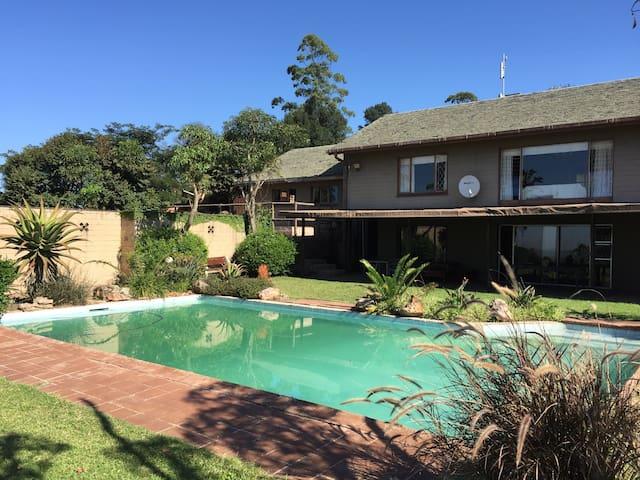 Sugarfields Lodge - Durban Metro - Huoneisto