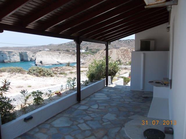 Villa Thea - Apartament