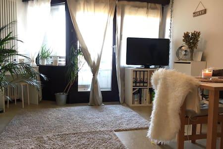 Apartment in Karlsruhe - Karlsruhe - Byt