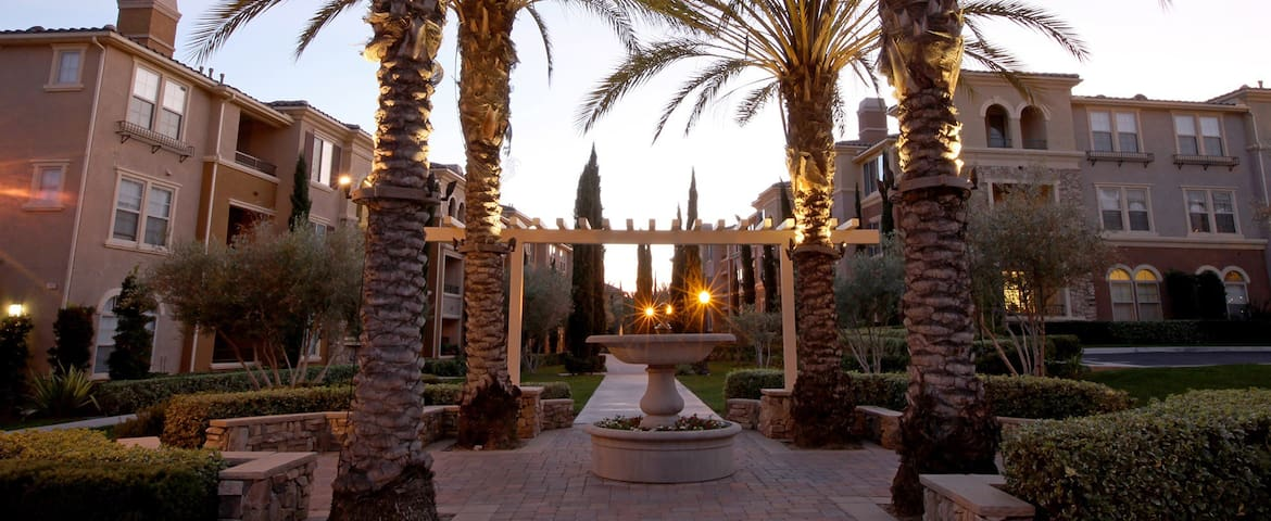 Beautiful Townhome Resort in Mission Valley