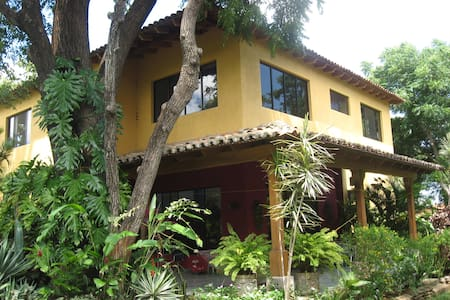 Private house Meyer - Managua