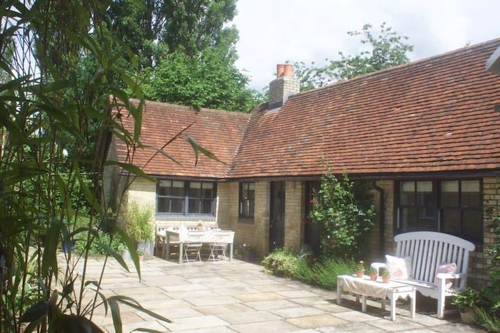 Garden Farm Annexe.