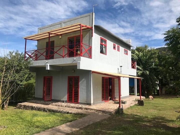 *Acogedora casita en el Cadillal- Tucuman*