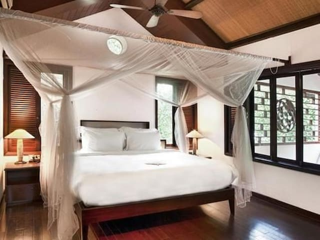Dreamy Suite on Saigon River! - Ho Chi Minh City - Villa