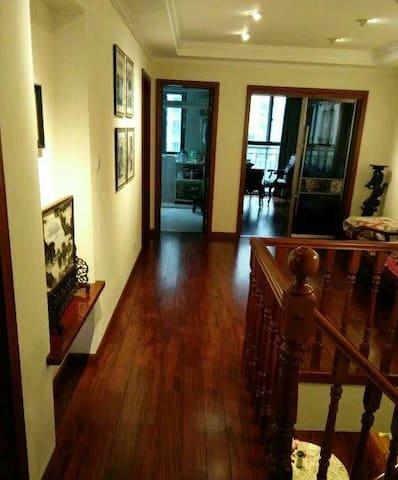 华天世纪 - Ankang Shi - Apartment