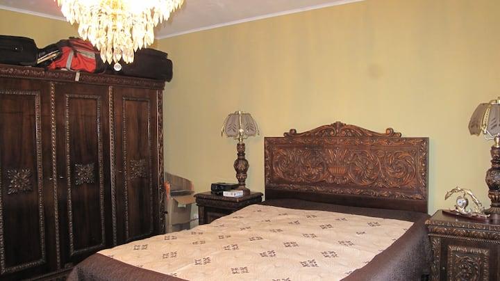 Florentine Room